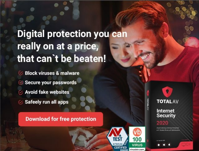 download Total AV for free