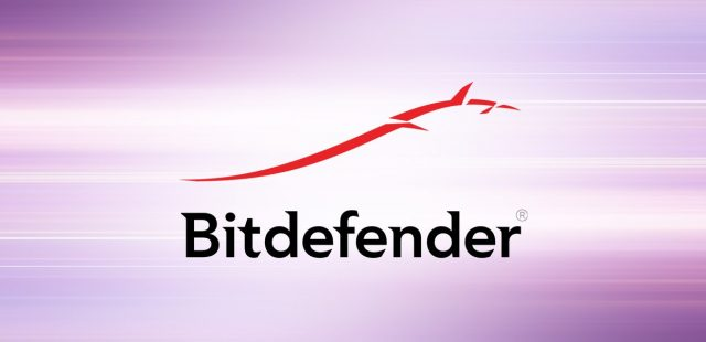 Bitdefender Antivirus with malware protection
