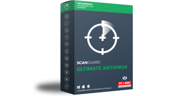 Scanguard 2019 Ultimate Antivirus Review.