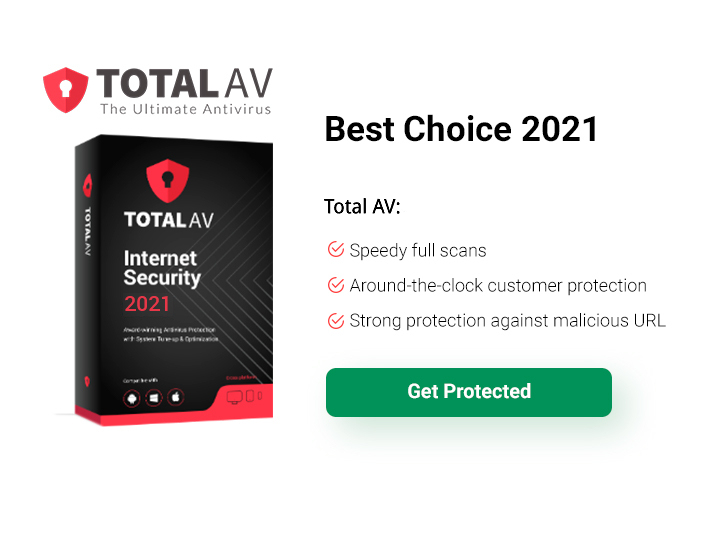 totalav review.