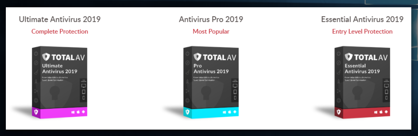 TotalAV Review [Full Updated 2019] - Is Total AV any good