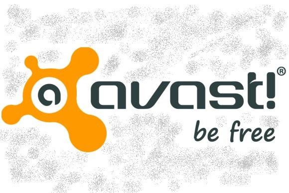 Avast Free Antivirus for Windows 10.