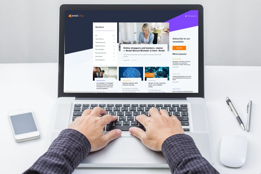 avast secure browser good or bad