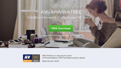 AVg Review.