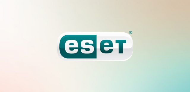 ESET Endpoint Security with anti malware protection