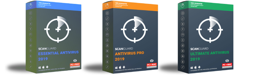 ScanGuard Review 2019: a new but trustworthy antivirus for everybody