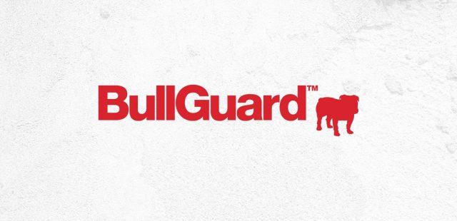 BullGuard with anti malware protection