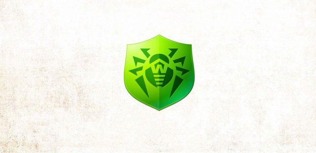 Dr.Web CureIt Antivirus Scanner - good free antimalware tool