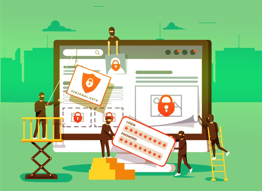 personal data safety