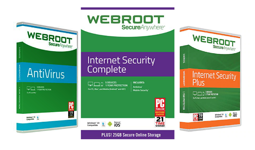 Detailed Webroot Review: Pros, Cons, Features, and Prices