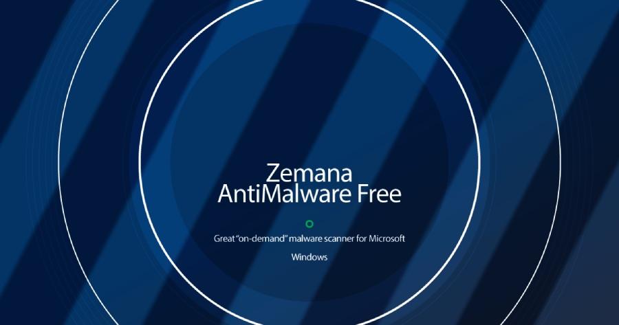 Zemana: antivirus, malware scanning