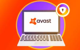 Avast updates