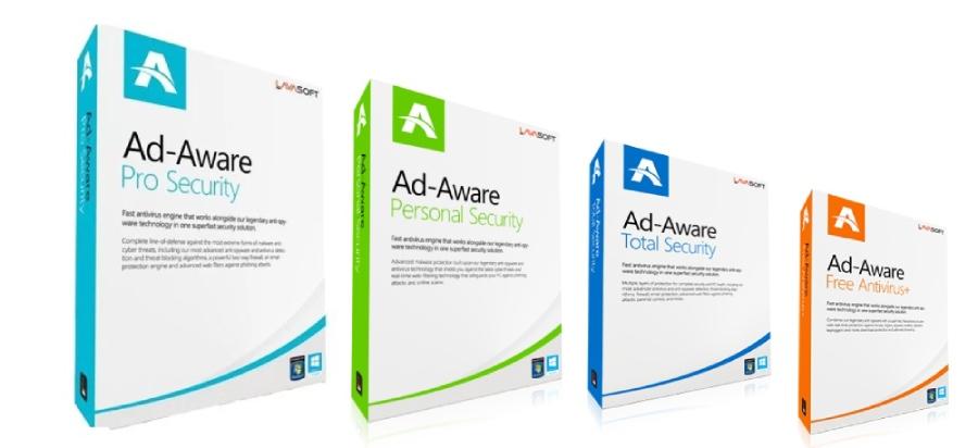 Adaware: price, plans