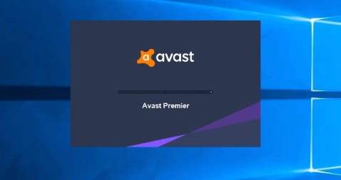 avast passwords: start, premiere