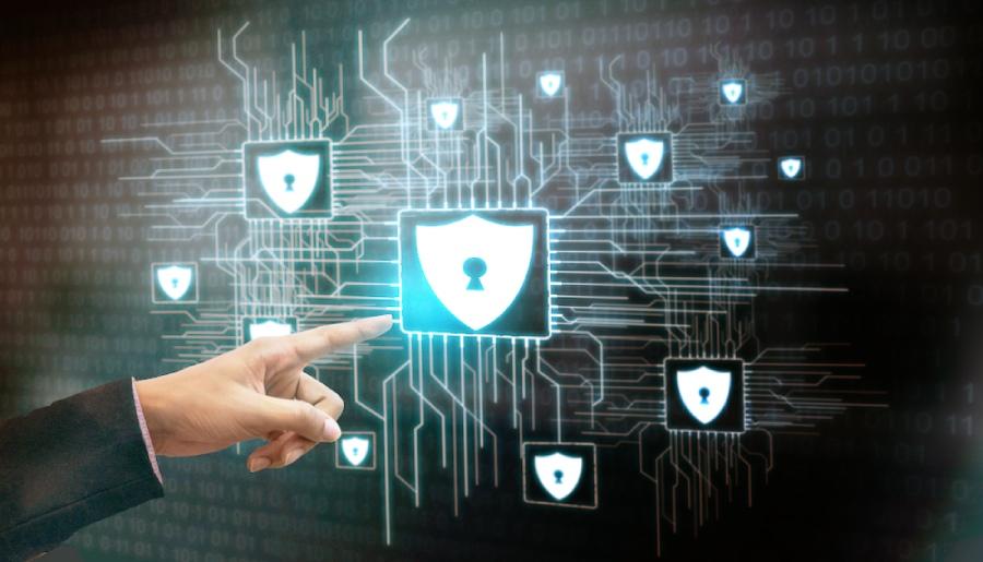 Intego: antivirus, firewall