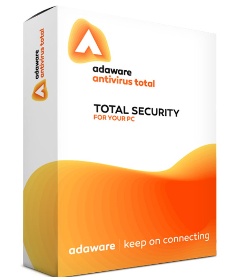 Adaware: antivirus, security