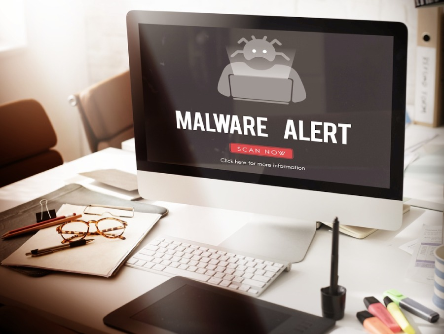 Malwarebytes: antivirus, threats protection