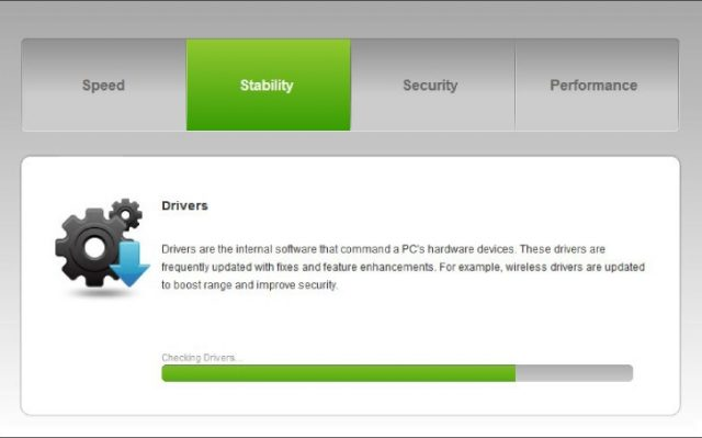 PC Matic has driver updater.