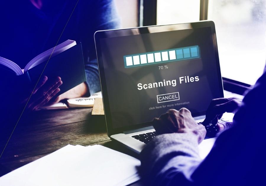 Malwarebytes: antivirus, effective scanning