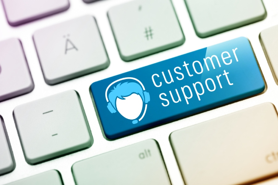 Avira: antivirus, customer support