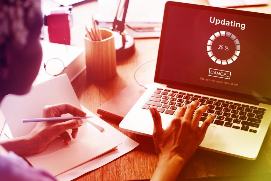 Avira: antivirus, updates