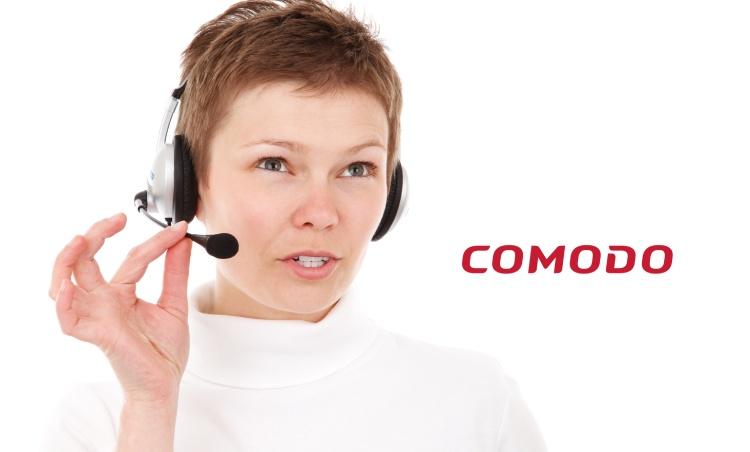Comodo Antivirus Customer Service