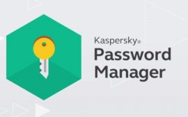 Kaspersky Password Manager: reviews pros and cons, features
