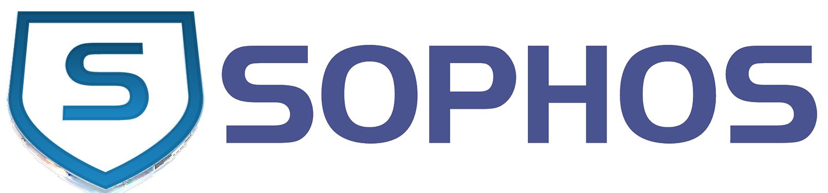 sophos home logo