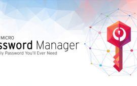 Trend Micro Password Manager review