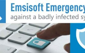 Emsisoft emergency kit review