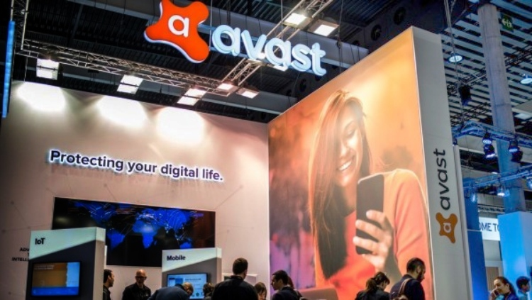 Avast is spyware.